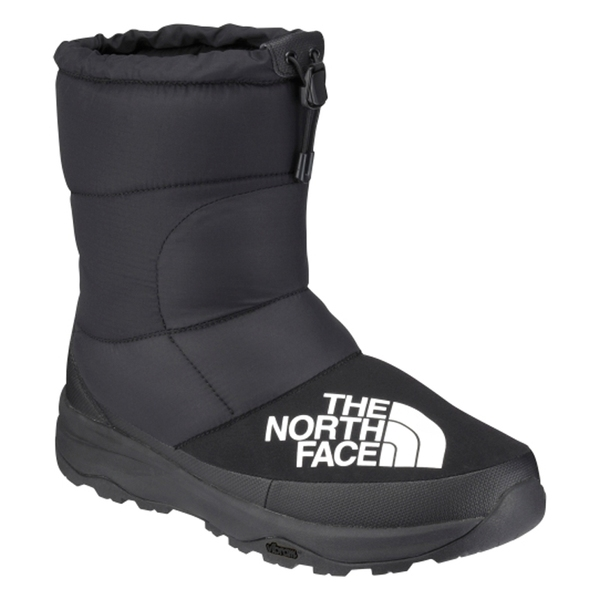 THE NORTH FACE(ザ・ノースフェイス) NUPTSE DOWN BOOTIE NF51877 ウィンターブーツ