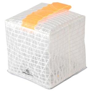 SOLARPUFF (ソーラーパフ) ソーラーパフミニ クールブライト 24015 電池式