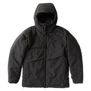 【送料無料】HELLY HANSEN(ヘリーハンセン) HH11863 ソーヴィック インサレーション ジャケット Men's L K(ブラック)