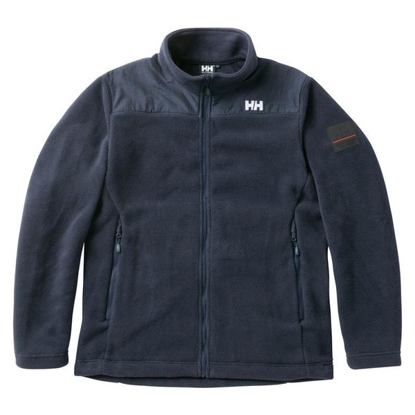 HELLY HANSEN(ヘリーハンセン) HH51852 ハイドロ ミッドレイヤー ジャケット Men's HH51852 メンズフリースジャケット