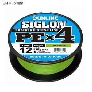 サンライン(SUNLINE) シグロン PE×4 150m