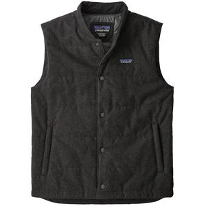 パタゴニア(patagonia) Recycled Wool Vest(リサイクル ウール ベスト) Men's 27440 ダウン&中綿ベスト(メンズ&男女兼用)