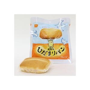 尾西食品 尾西のひだまりパン プレーン