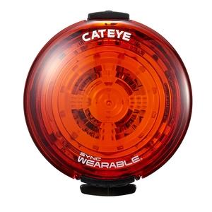 キャットアイ(CAT EYE) SL-NW100 SYNC WERABLE ライト SL-NW100 #544-2631