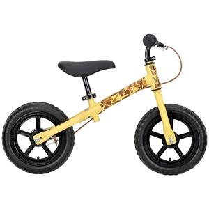キャプテンスタッグ(CAPTAIN STAG) キャンプアウト トレーニングバイク YG-1208 幼児車&三輪車
