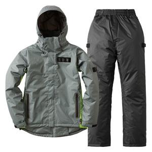 ロゴス(LOGOS) バックパック防水防寒スーツ トニー 30345210 防寒レインスーツ