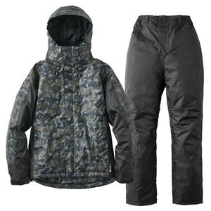 ロゴス(LOGOS) 防水防寒スーツ ペラルタ 30347830 防寒レインスーツ