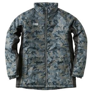 ロゴス(LOGOS) 丸洗い防寒ジャケット ロドニー 30395833 防寒レインジャケット