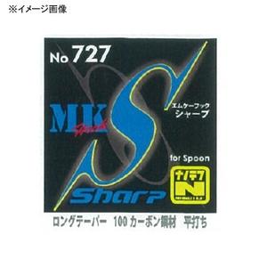 ヤリエ MK(エムケー) フック シャップ 727