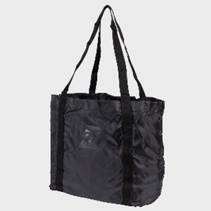 POLeR(ポーラー) STUFFABLE TOTE 13120003-BLK