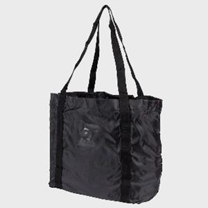 POLeR(ポーラー) STUFFABLE TOTE フリー BLACK 13120003-BLK