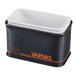 モーリス(MORRIS) バリバス 公魚工房 ライブウェル VABA-55 ロッドケース・バッグ