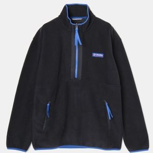 Columbia(コロンビア) CSC ORIGINALS FLEECE(CSC オリジナルズ フリース) Men's PM1432 メンズフリースシャツ