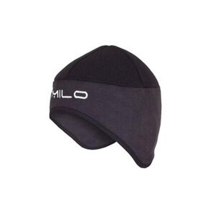 milo(ミロ) MILO-ニットキャップ DOBE ワンサイズ 010(ブラック) MLCU0005