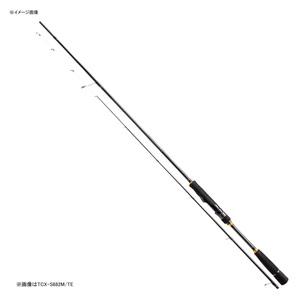 メジャークラフト トリプルクロス ティップラン TCX-S682L/TE ティップラン用ロッド