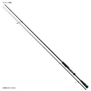 メジャークラフト 三代目クロステージ ハードロック CRX-762ML/S CRX-762ML/S