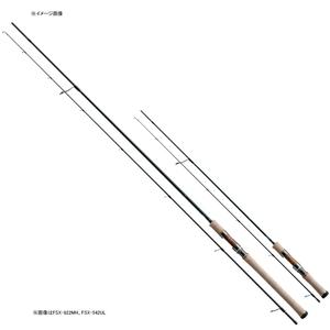 メジャークラフト ファインテール ストリーム FSX-382UL FSX-382UL