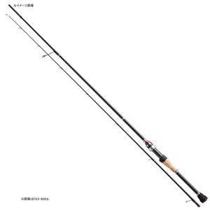メジャークラフト ファインテール エリア グラス FAX-642L/G FAX-642L/G