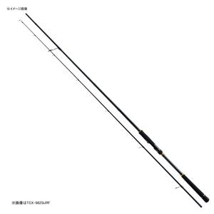 メジャークラフト トリプルクロス サーフ TCX-1002SURF TCX-1002SURF 10フィート以上(磯専用モデル含む)