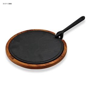 【送料無料】ファイヤーサイド(Fireside) LAVA ストーブホットプレート 26cm ブラック 62546