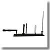 糸巻き工場IK500専用台 IK750 Ver.2  チタン