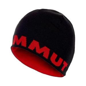 MAMMUT(マムート) Mammut Logo Beanie 1090-04890