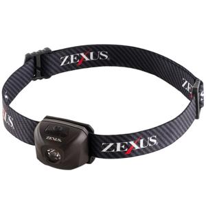 ZEXUS(ゼクサス) ZX-R10 USB充電モデル 最大300ルーメン ZX-R10 釣り用ライト