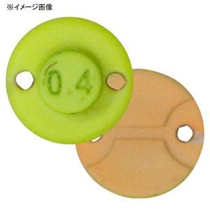 TIMON(ティモン/鮭鱒) ブング 0.6g 169 Wグローオレンジ×チャート