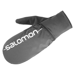 SALOMON(サロモン) FAST WING WINTER GLOVE U S Black L40428200