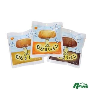 尾西食品 尾西のひだまりパン 3種セット