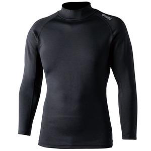 おたふく手袋(OTAFUKU) BTヒートブースト ヘビーウェイト ロングスリーブ ハイネックシャツ JW-186