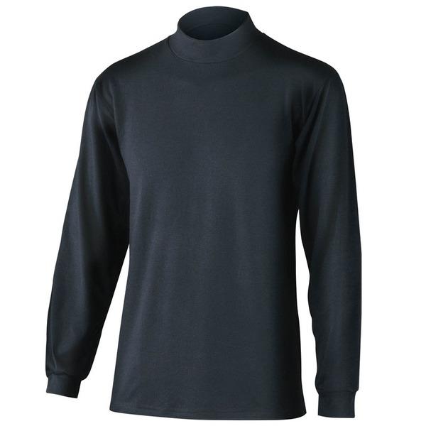 おたふく手袋(OTAFUKU) BT サーモ ハイネックシャツ JW-149 メンズ&男女兼用長袖アンダーシャツ