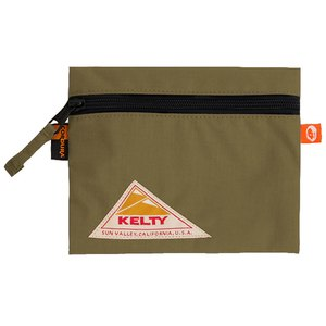 KELTY(ケルティ) DICK FLAT POUCH 2592167 携帯電話、ポーチ