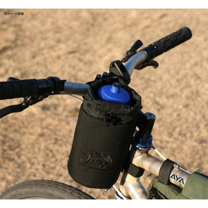 ジャンド(JANDD) Bottle Bike Bag(ボトル バイク バッグ) 29700010 フロントバッグ