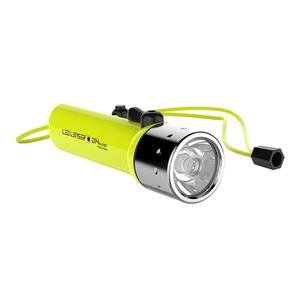 LED LENSER(レッドレンザー) レッドレンザーD14 最大300ルーメン 単三電池式 9114-W