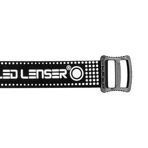 LED LENSER(レッドレンザー) レッドレンザーSEO用リフレクティングヘルメットヘッドバンド 0390