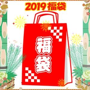 【送料無料】ナチュラム 【2019新春福袋】 オークリーNEWERA帽子&Tシャツ + 小物4点入り! XL
