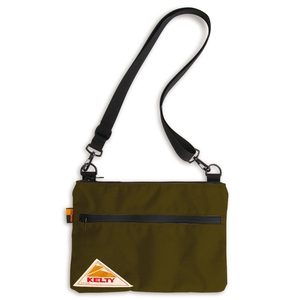 KELTY(ケルティ) VINTAGE FLAT POUCH SM 2592214