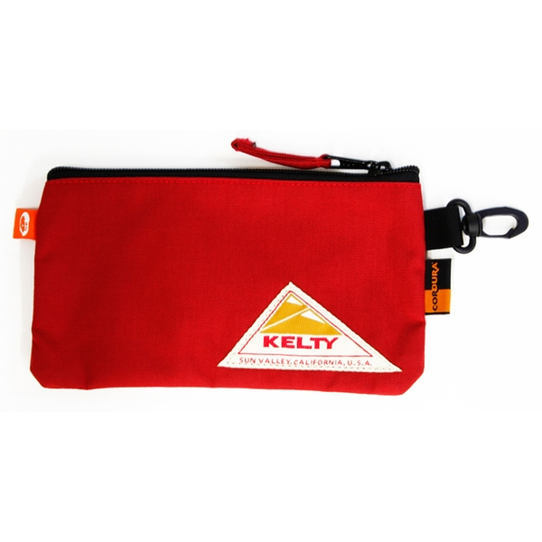 KELTY(ケルティ) DICK RECTANGLE SMALL POUCH 2592159 スタッフバッグ&ストリージバッグ