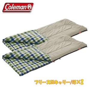 Coleman(コールマン) フリースEZキャリー/C5×2【お得な2点セット】