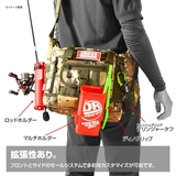 46dc0639516c7 ドレス(DRESS) ミリタリーメッセンジャーバッグ |アウトドア用品・釣り ...