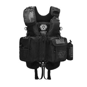ドレス(DRESS) フローティングゲームベスト AIR(サポーター付) 浮力材タイプ
