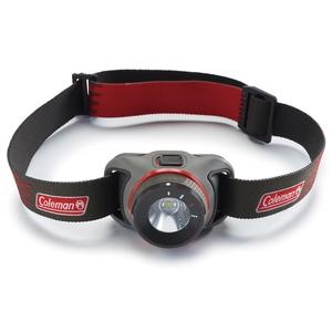 Coleman(コールマン) バッテリーガード LEDヘッドランプ/300 最大300ルーメン 単四電池式 2000034227