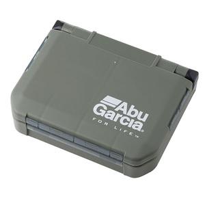 アブガルシア(Abu Garcia) ABU フック&シンカーケース L VS-318SD OLIVE 1501120