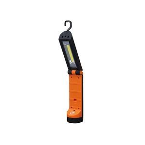 プロックス(PROX) LED折り畳み2WAYランタン 最大160ルーメン 単4電池式 COB+1灯 PX280