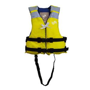 Takashina(高階救命器具) 幼児・小児用救命胴衣 BSJ-211C