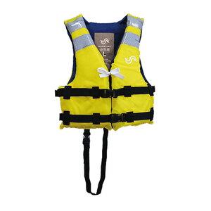 Takashina(高階救命器具) 幼児・小児用救命胴衣 BSJ-211Y