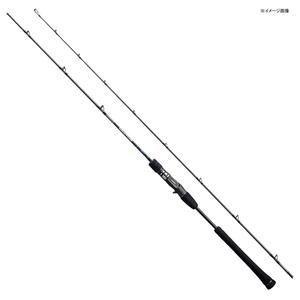 シマノ(SHIMANO) 19 グラップラー タイプJ B56-6 38927