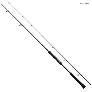 シマノ(SHIMANO) 19 グラップラー タイプLJ S63-1 38936 ライトジギングロッド