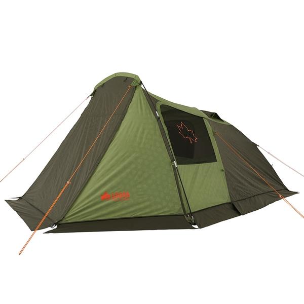 ロゴス(LOGOS) neos オールシーズンリビングプラス・PLR XL-AI 71805059 ファミリードームテント